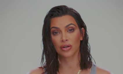 KUWTK Teaser: Naked Kourtney! Doused Scott! And More!