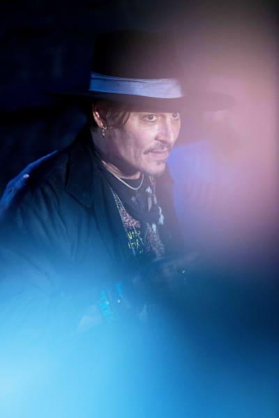 Jo. Depp