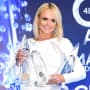 Miranda Lambert CMA Awards Photo