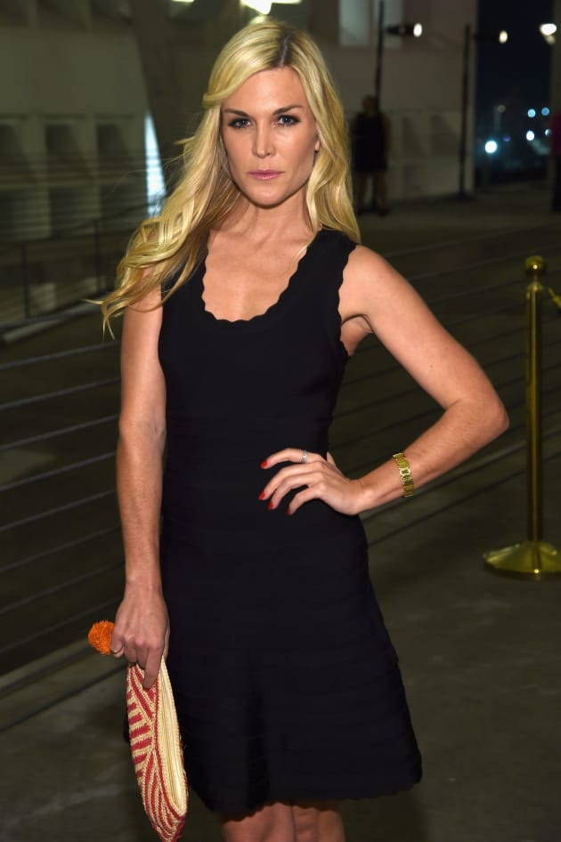 Tinsley Mortimer Accused Of Inhuman Behavior On The Real