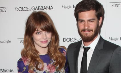 Emma Stone and Andrew Garfield: It's Tragically Over!