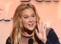 Amy Schumer Hospitalized: What Happened?!?!