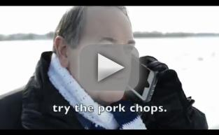 Mike Huckabee Parodies Adele, Attempts to Win Over Iowa