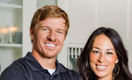 HGTV Responds to Fixer Upper Scandal, Accusations of Discrimination
