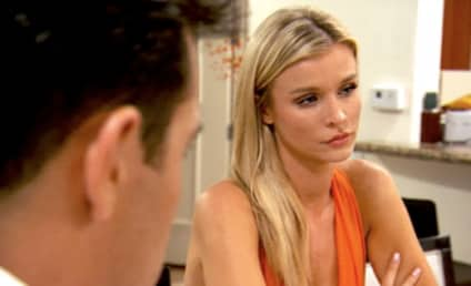 The Real Housewives of Miami Recap: Boobs and Back Stabbing