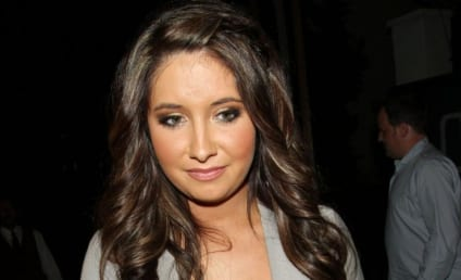 Bristol Palin Excited to Move Those Hips