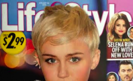 Miley Cyrus Pregnant, Dumped