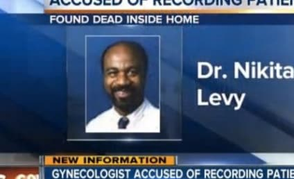 Gynecologist Hid Camera During Exams, Later Killed Himself
