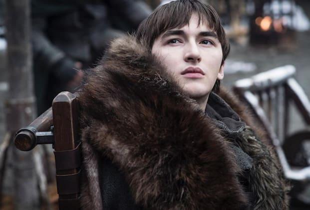 Bran is back