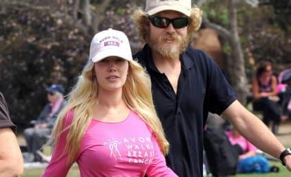 Breast Cancer Organization: Heidi Montag Who?