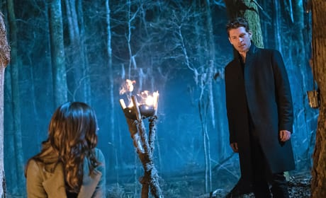 The Originals Scene