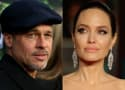 Angelina Jolie: Having a Meltdown Over New Custody Arrangement?
