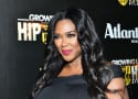 Kenya Moore Welcomes First Child!