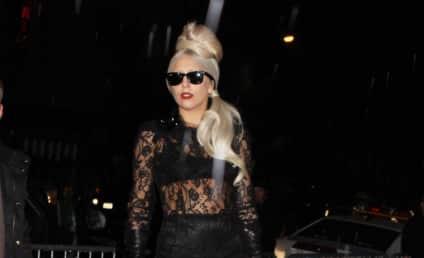 "Lady Gaga Slammed For ""Pop Singers Don't Eat"" Tweet"