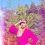 Khloe Kardashian Looks Radiant