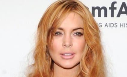 Avi Snow on Lindsay Lohan: So Much FUN!!