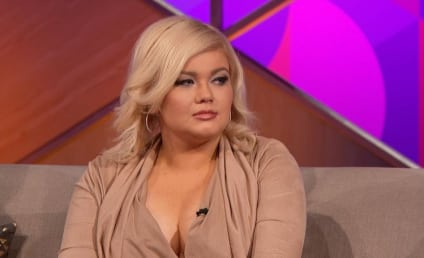 Amber Portwood: I'm QUITTING Teen Mom OG Over Lack of Respect!