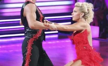 Vienna Girardi to Go Dancing with the Stars?