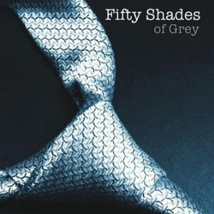 A Fifty Shades Book Cover