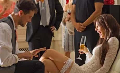 Britney Spears Lifetime Movie Trailer: From Hotness to Head-Shaving