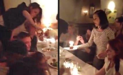 Robert Pattinson and Kristen Stewart: Spotted Again!