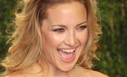 Kate Hudson Dishes on Motherhood and Underwear