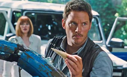 Jurassic World Trailer Hits Web Ahead of Schedule! Watch Now!