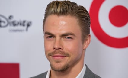 Derek Hough Confirms Dancing with the Stars Departure