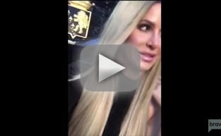 Kim Zolciak and Kroy Biermann: Yup, We're Renewing our Vows!