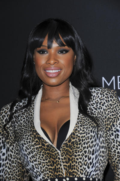 Pic of Jennifer Hudson