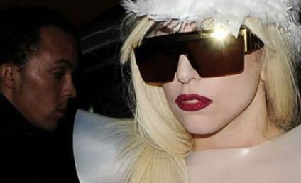 A Very Lady Gaga Christmas