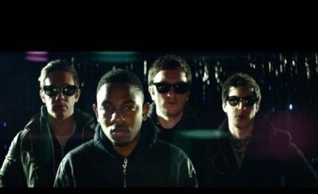 Lonely Island - YOLO (Ft. Adam Levine & Kendrick Lamar)