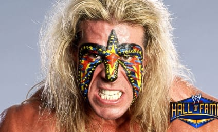 The Ultimate Warrior Dies; Wrestling Legend Was 54