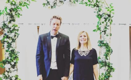 Kristen Bell Honors Dax Shepard for 14 Years of Sobriety