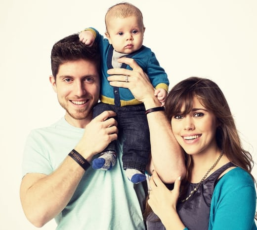 Jessa, Ben and Spurgeon Picture