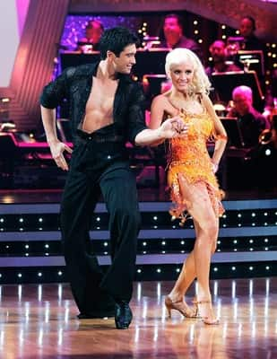 Dmitry and Holly Photo
