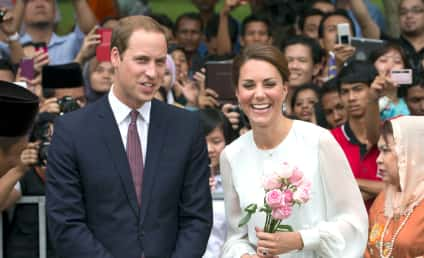 Kate Middleton and Prince William Sex Photos on the Way?!?