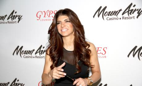 Teresa Giudice: Blaming Husband Joe For Her Jail Sentence?