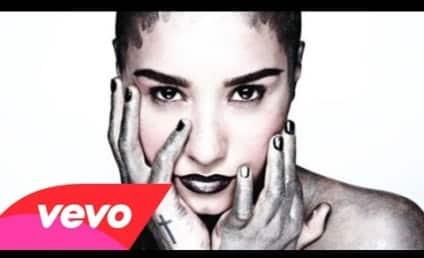 Demi Lovato Drops New Album Early: Listen Now!