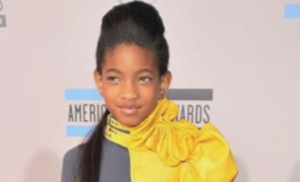 Willow Smith Debuts 21st Century Girl: What Do You Think?