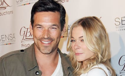 LeAnn Rimes and Dean Sheremet: What Went Wrong