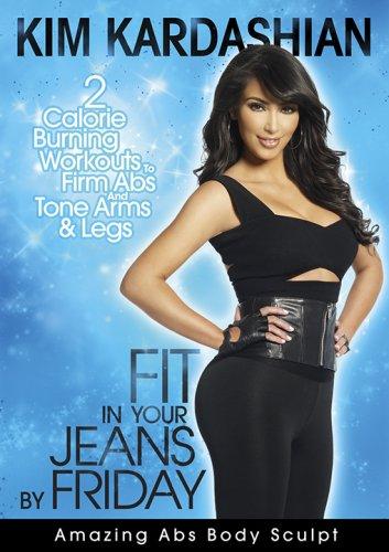 Kim Kardashian Workout - The Hollywood Gossip